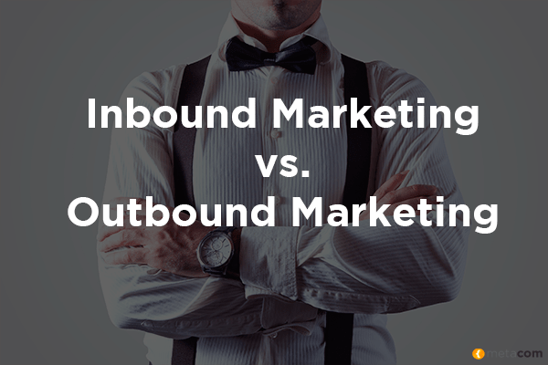 inbound y outbound marketing