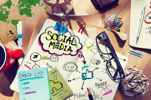 Foto de Cominidad y Social Media para Inbound Marketing