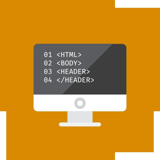 icono diseño web 5000