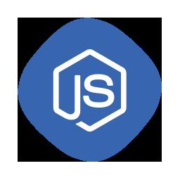 icono de java script desarrollo web