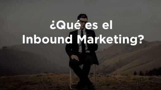 Fotografía sobre ¿Qué es el Inbound Marketing?