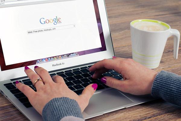 Keyword Research en Google
