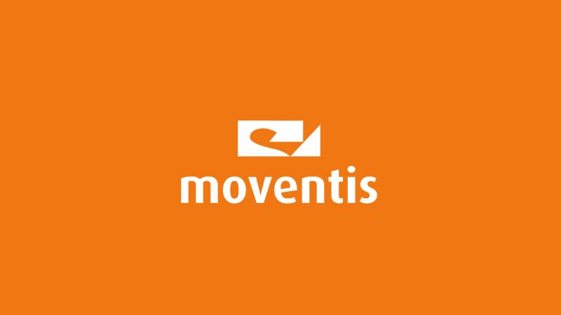 Logotipo de Moventis