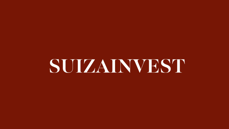 Logotipo de Suiza Invest