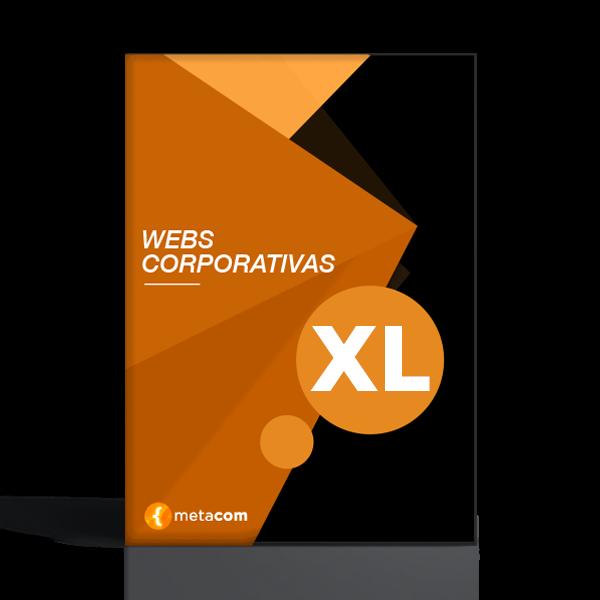 Precio Web XL por 1200 Euros