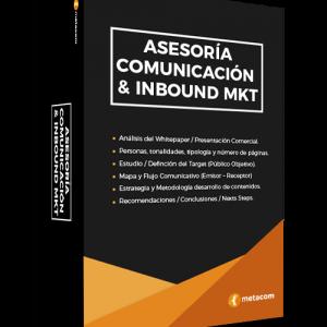 Asesoria en Comunicacion Digital e Inbound Marketing