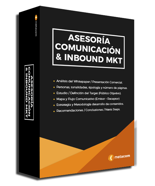 Asesoria en Comunicacion Digital e Inbound Marketing