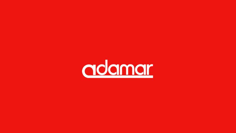 Logotipo de Adamar