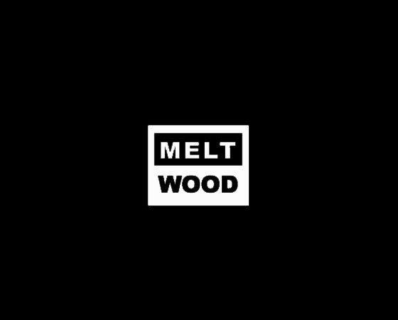 Logotipo de MeltWood Hotmelt