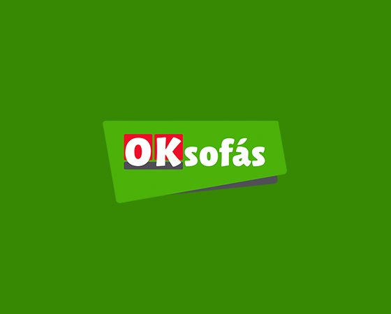 Logo de Oksofas