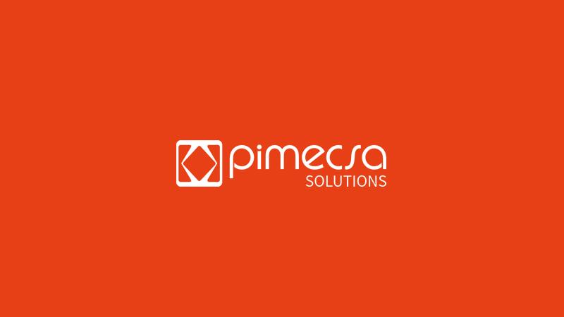 Logotipo de Pimecsa