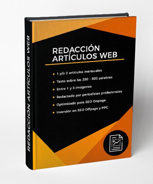 Servicio de Redacción Articulos Web