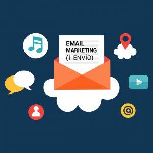 Imagen de Servicios de Email Marketing para SETUP y Envío