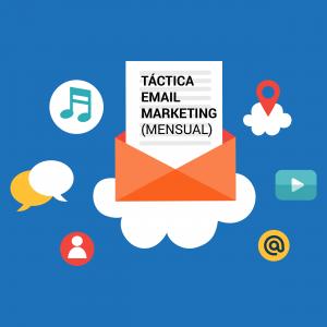 imagen para servicios de email marketing mensuales