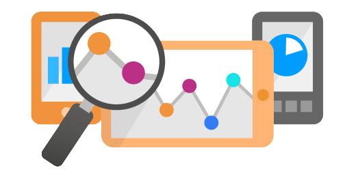 Imagen sobre el diagnostico y asesoría de una página web