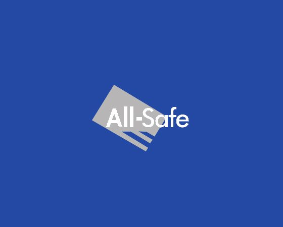 Logotipo AllSafe Documents