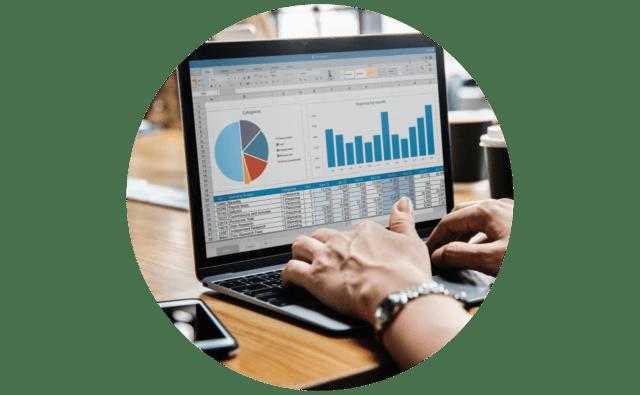 Monitorización de la Estrategia de las Redes Sociales