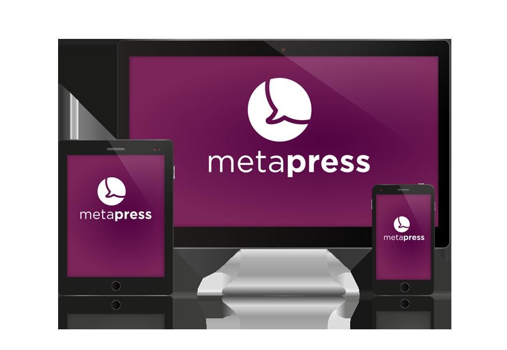 imagen sobre la Red de Blogs de Metapress