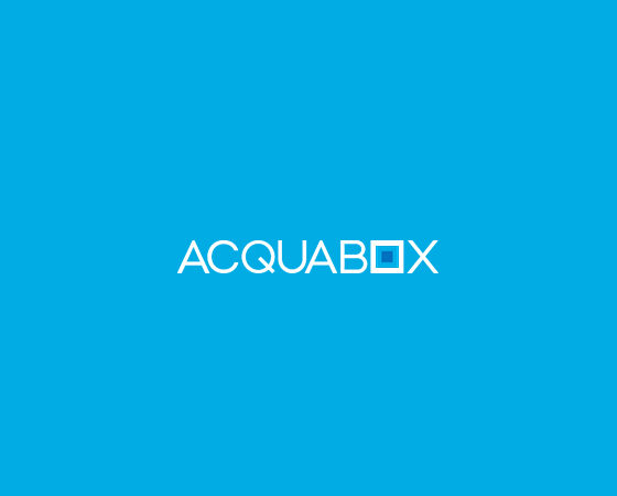 Logo de Acquabox