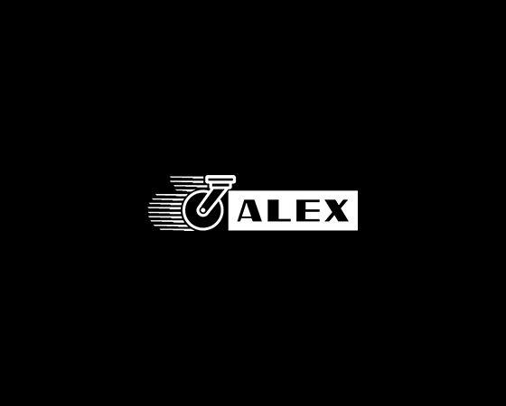 Logo de Ruedas Alex