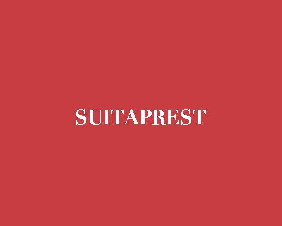 Logo de Suitaprest