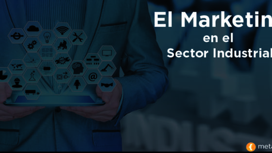 El Marketing Industrial