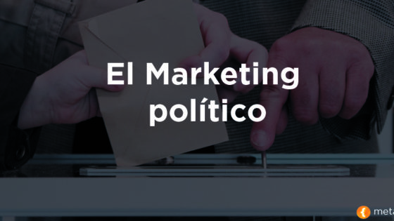 El Marketing político