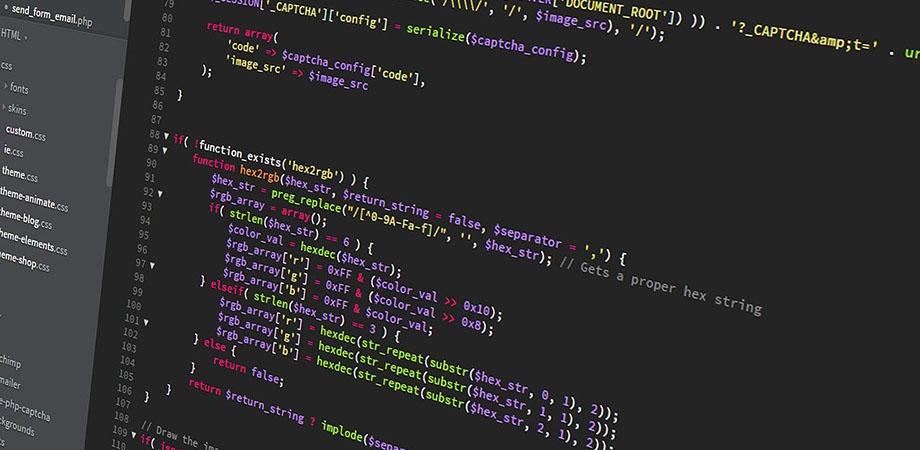 Lenguaje de código