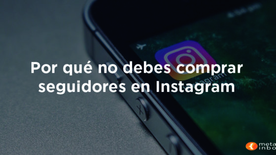 App teléfono Instagram